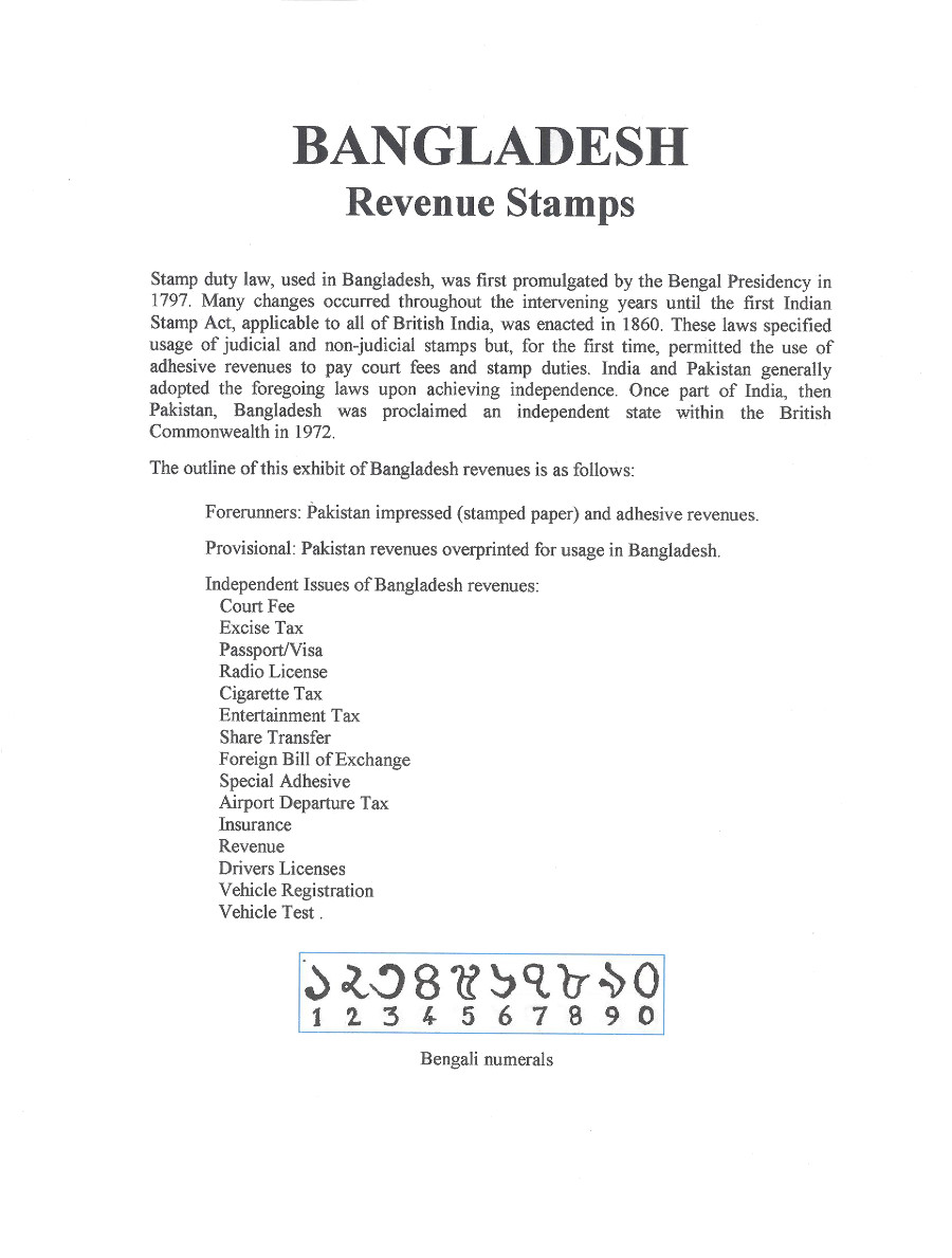untitled document title revenue stamps exhibitor joe ross membership aps ara mepsi rsgb srs cal rev organization the title page provides an outline of the
